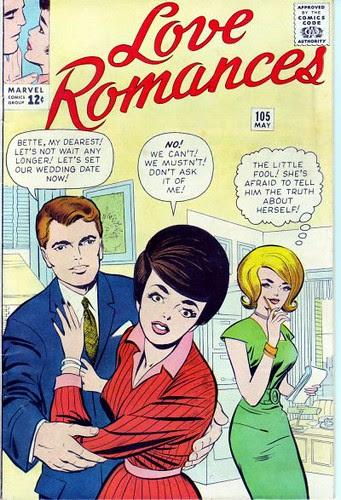 love romances 105