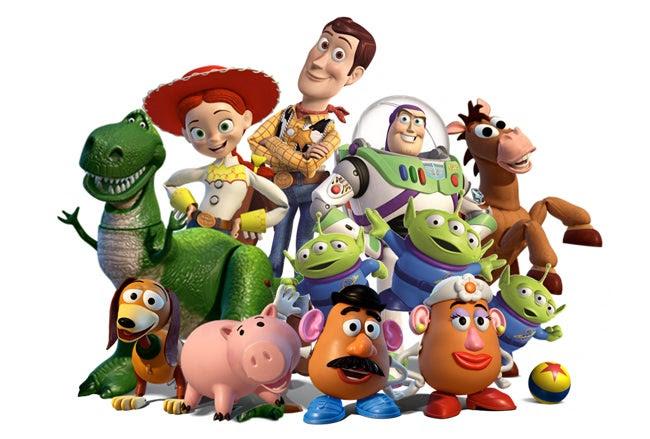 Toy Story, Pixar, Disney, Estrenos, Rumores