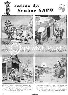 Página 24 de «O Falcão» número 24, de 28 de Maio de 1959