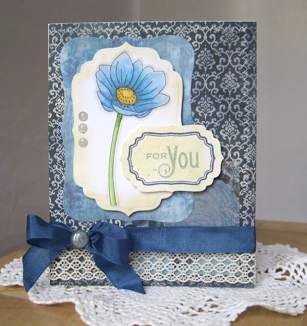TT86 FOR YOU CARD