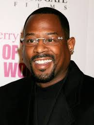 Martin Lawrence Faces