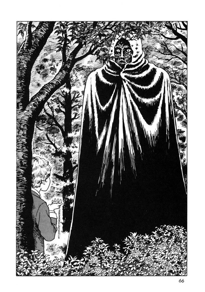 Junji Ito - Frankenstein, Page 066
