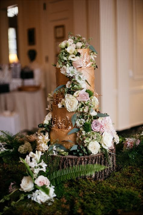 Enchanted Forest Quinceanera Wedding Decorations (22