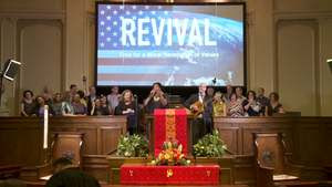 Revival Atlanta: Time for a Moral Revolution of Values