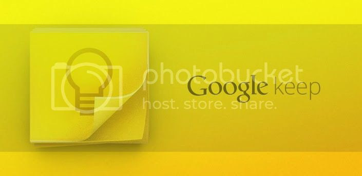 google-keep-banner