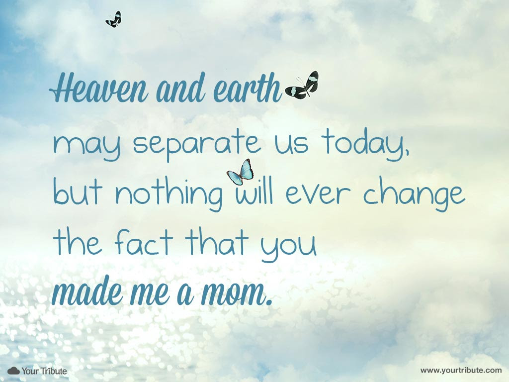 Quotes About Children And Heaven 56 Quotes