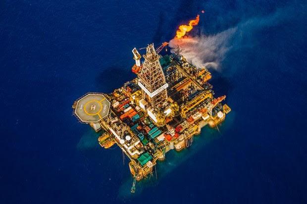 Εκβιαστικά και προκλητικά τα τουρκάκια – Κωδικός «διαμοιρασμός» του αερίου