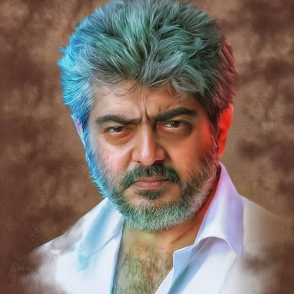Thala Ajith 58 Viswasam subject based on North Chennai