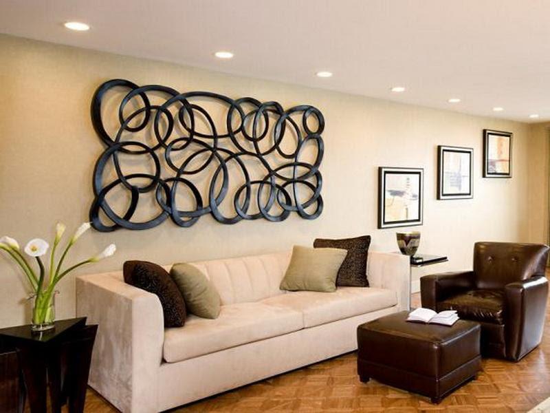Some Living Room Wall Decor Ideas - Interior Design ...