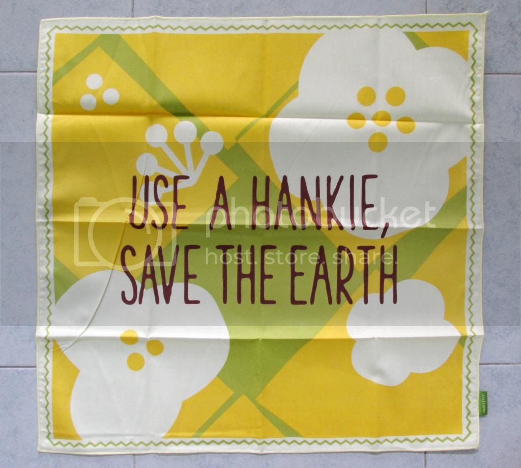 photo InnisfreeEcoHandkerchief04.jpg