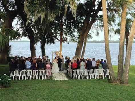 Beautiful Riverfront wedding @ Winterbourne Inn, Orange