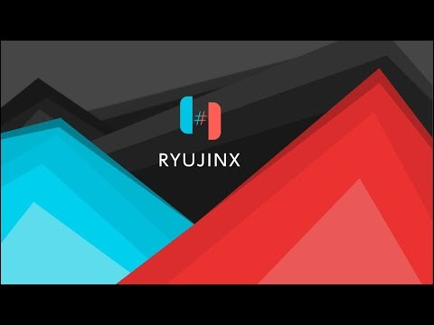 Ryujinx supports Switch 4k or even 8k emulation