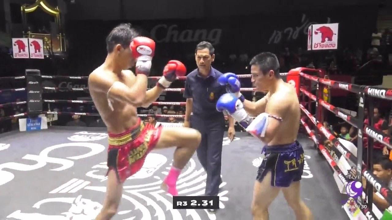 ศึกมวยไทยลุมพินี TKO ล่าสุด 3/3 22 เมษายน 2560 มวยไทยย้อนหลัง Muaythai HD 🏆 https://goo.gl/dT6t2Y