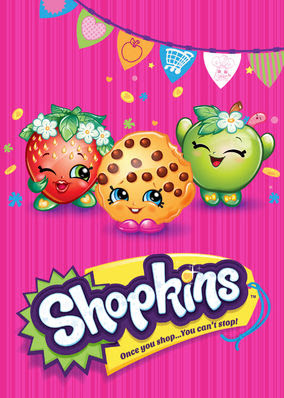 Shopkins - Season 1