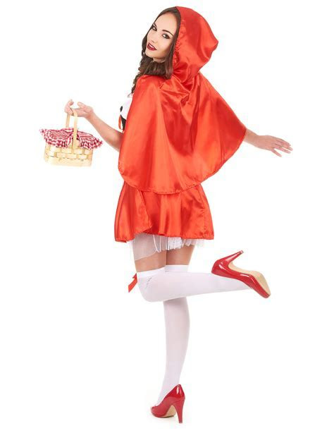Red Riding Hood costume for women: Adults Costumes,and