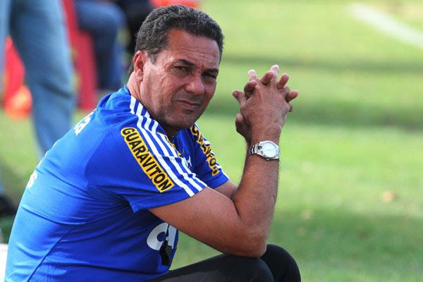 Luxemburgo disse que o Flamengo ainda precisa evoluir