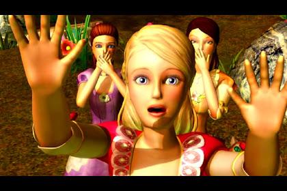 Barbie Movies In Hindi 12 Dancing Princesses Full Movie Dailymotion