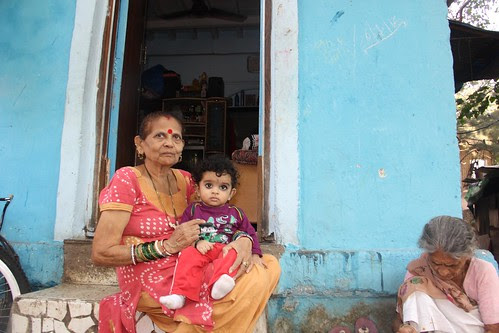 The Kathiawaris of Bandra shot by Nerjis Asif Shakir 2 year old by firoze shakir photographerno1