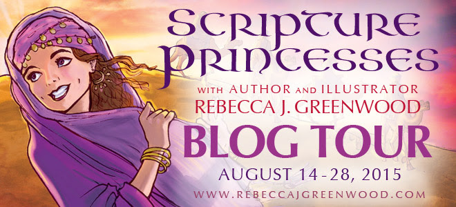 Scripture-Princesses-Rebecca-J-Greenwood-blog-tour