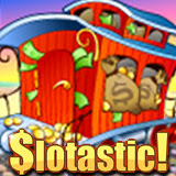 Slots Winner Can Retire after Winning Streak on Loose Caboose Slot at Slotastic