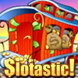 Slots Winner Can Retire after Winning Streak on Loose Caboose Slot at Slotastic