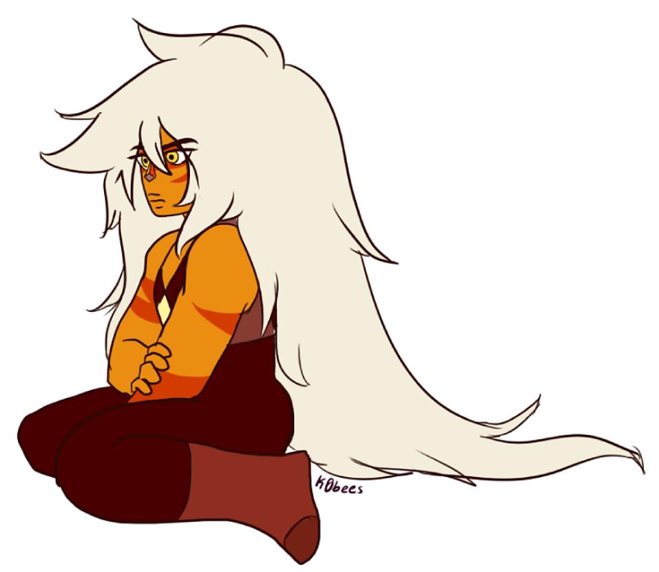 she sit