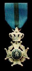 Knight, Order of Leopold II