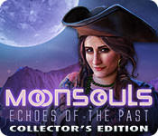 Moonsouls: Echoes of the Past Collector's Edition [FINAL]