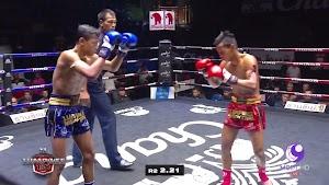 ศึกมวยไทยลุมพินี TKO ล่าสุด 1/3 24 มิถุนายน 2560 มวยไทยย้อนหลัง Muaythai HD 🏆 http://dlvr.it/PPlpSw