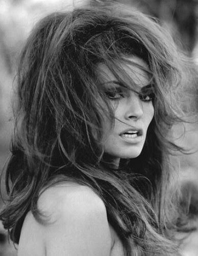 girl-hair-raquel-welch by johnliketwo