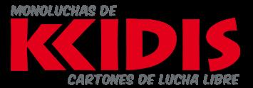 monoluchas de kcidis