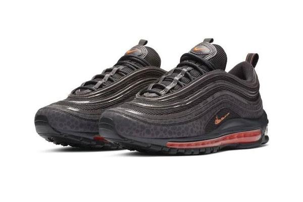9584925b3fcae Nike s Air Max 97 Gets an