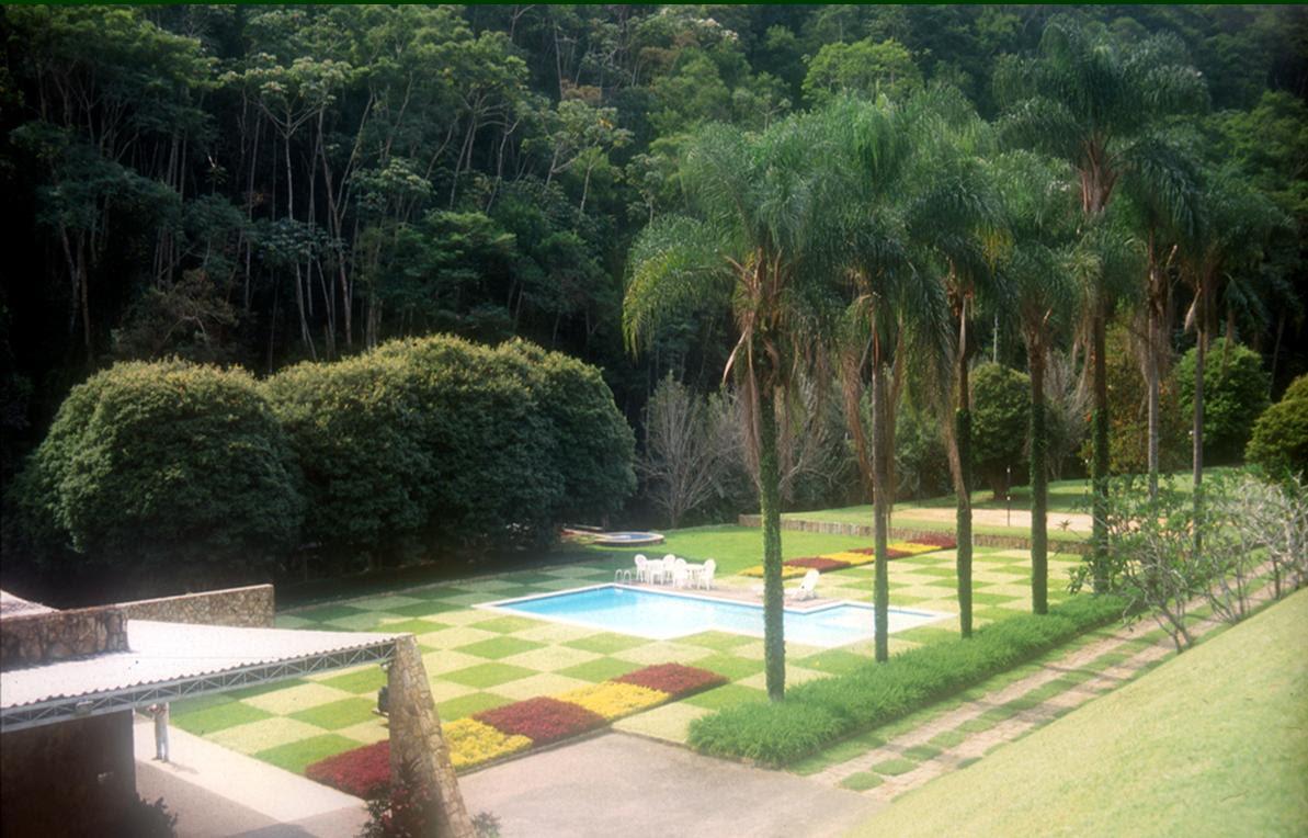 Park Cavanellas - Foto Agentur für Information und Kulturaustausch Brasilien-Deutschland
