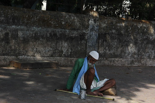 When beggars die there are no comets seen - by firoze shakir photographerno1