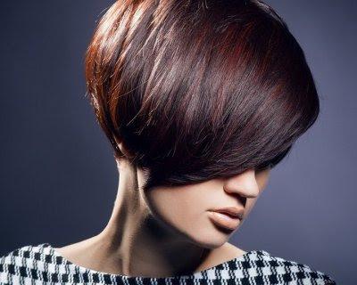 Frangia i tagli di capelli giusti per ogni forma del viso Hairadvisor