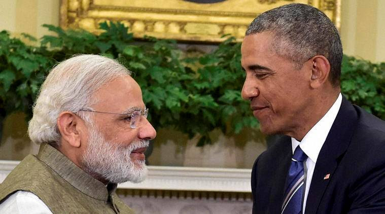 Image result for Is India heading toward alliance with US?
