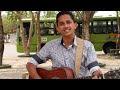 Conheça a trajetória do cantor dos ônibus que se formou em medicina no Maranhão