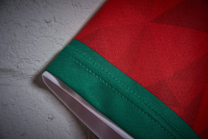 New Walsall Kit: Another Teaser Image Released
