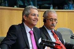 Andros Kyprianou & Izzet Izcan