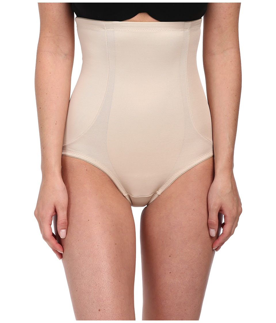Miraclesuit Shapewear - Back Magic High Waist Brief (Nude) Women's Underwear