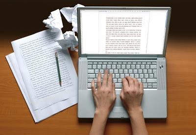 Tips Meningkatkan Keinginan Menulis-Posting di Blog