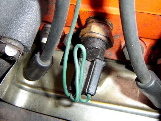 1970 Wiring For Water Temp Gauge And Sensor Type Nastyz28 Com