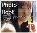 Yui Aragaki Photobook Banner