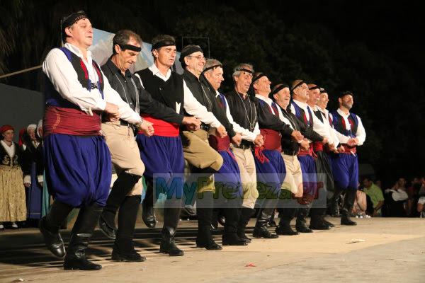 Πρέβεζα: Ξεκινούν τα μαθήματα στα χορευτικά τμήματα του Δήμου Πρέβεζας