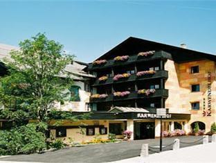 Hotel Karwendelhof Reviews