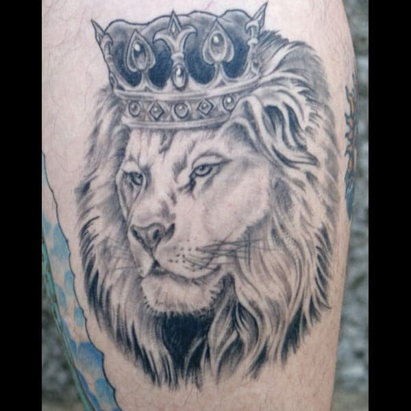 Lion Tattoos Design Idea For Men And Women Tattoos Art Ideas