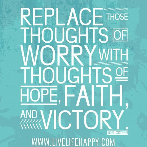 Joel Osteen Quotes On Hope Llll
