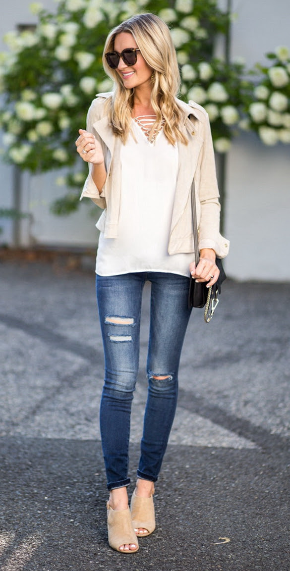 35 stylish outfit ideas for women 2020 – outfits for
