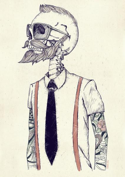 Eres Un Hipster Ctrl X Ctrl X