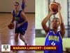 Atletas da seleção de basquete feminino sub 19 se apresentam neste sábado em Jundiaí
